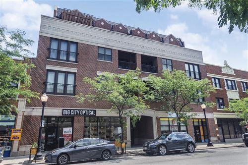 5647 N Clark Unit 402, Chicago, IL 60660