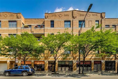 2040 W Belmont Unit 201, Chicago, IL 60618 Roscoe Village