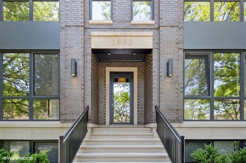1630 N Orchard Unit 3N, Chicago, IL 60614 Lincoln Park