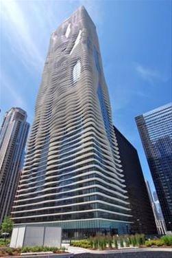 225 N Columbus Unit 5802, Chicago, IL 60601 New Eastside