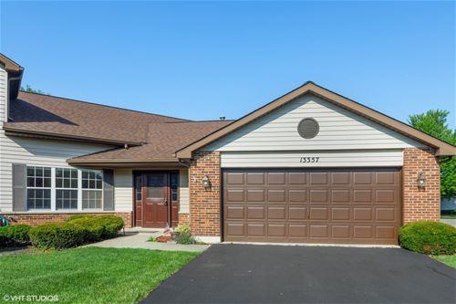 13357 Red Cedar Unit 0, Plainfield, IL 60544