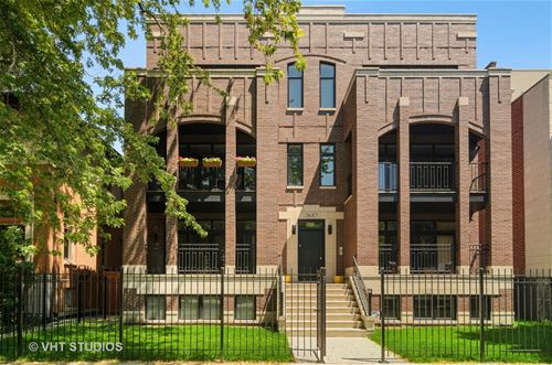 2657 N Bosworth Unit 1S, Chicago, IL 60614 Lincoln Park