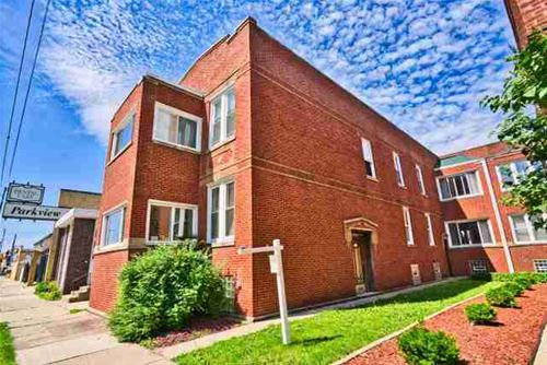 4028 N Central Unit 1W, Chicago, IL 60634 Portage Park