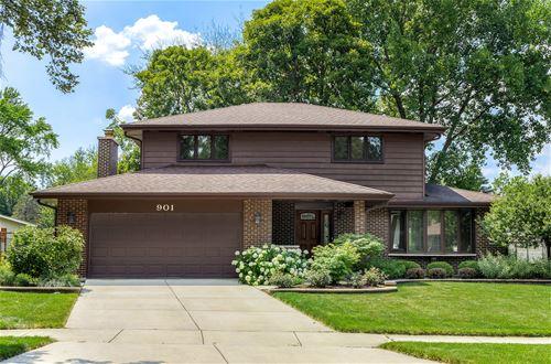 901 Lancaster, Downers Grove, IL 60516