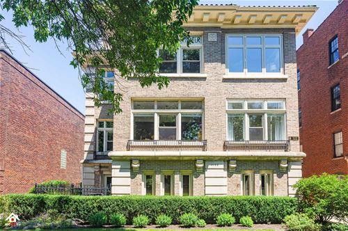 1152 W Farwell Unit 3N, Chicago, IL 60626 Rogers Park