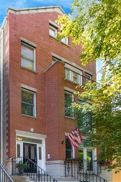 1511 W Oakdale Unit 3, Chicago, IL 60657 Lakeview