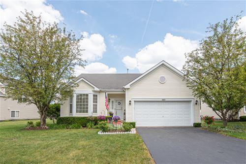 1410 Bridgehampton, Plainfield, IL 60586