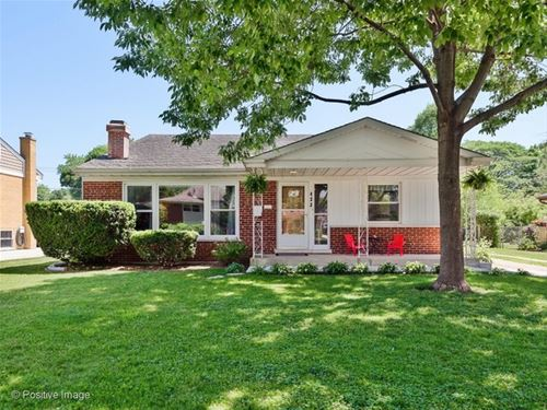 433 S Forrest, Arlington Heights, IL 60004