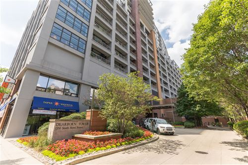 1530 S State Unit 16R, Chicago, IL 60605 South Loop