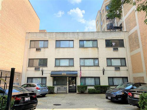 603 W Stratford Unit 1C, Chicago, IL 60657 Lakeview