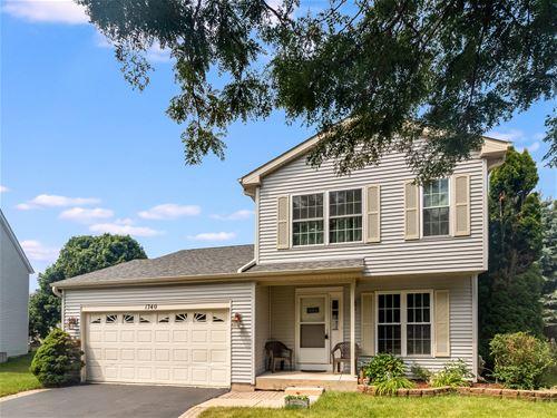 1740 Ivy Hill, Romeoville, IL 60446