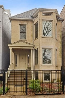 2749 N Kenmore, Chicago, IL 60614 Lincoln Park