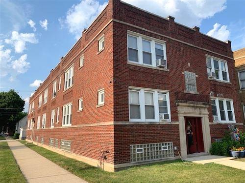 4954 W Patterson Unit 4954-1, Chicago, IL 60641 Portage Park