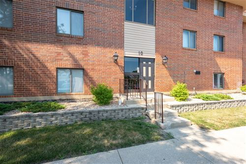 10 E Fountainview Unit 2A, Lombard, IL 60148