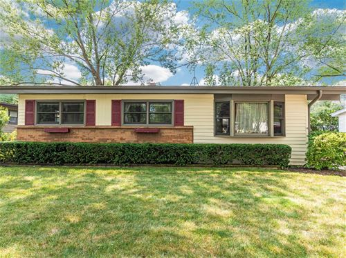 2105 Fulle, Rolling Meadows, IL 60008