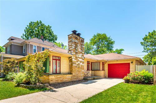10628 S Hamilton, Chicago, IL 60643 Beverly