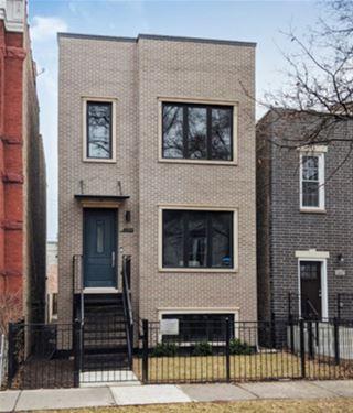 4629 S Evans, Chicago, IL 60653 Bronzeville