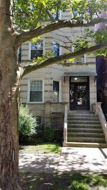 841 W George Unit 2, Chicago, IL 60657 Lakeview