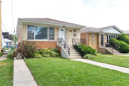 7526 W Carmen, Harwood Heights, IL 60706