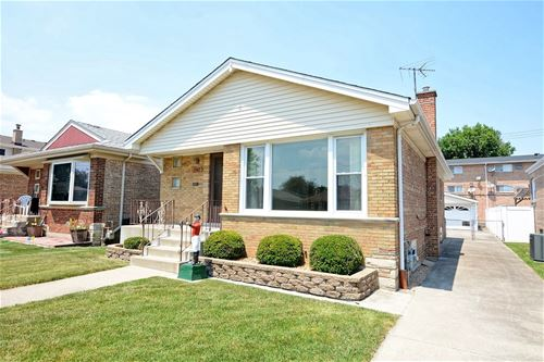 3942 W 104th, Chicago, IL 60655 Mount Greenwood