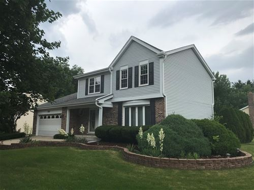 1710 Graham, Downers Grove, IL 60516