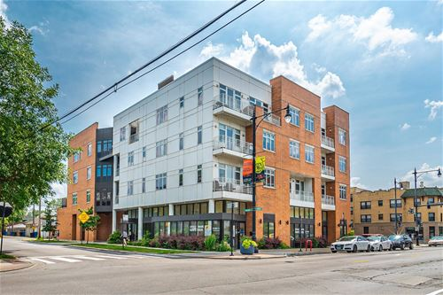 4770 N Manor Unit 301, Chicago, IL 60625 Albany Park
