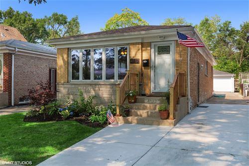 4112 N Kolmar, Chicago, IL 60641 Old Irving Park