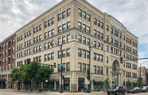 3150 N Sheffield Unit 504, Chicago, IL 60657