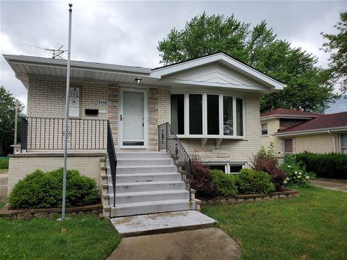 9536 S Kostner, Oak Lawn, IL 60453