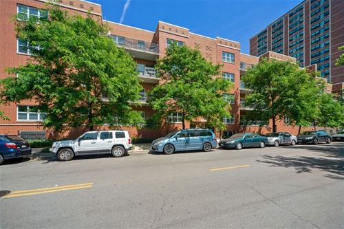4311 N Sheridan Unit 100, Chicago, IL 60613 Uptown