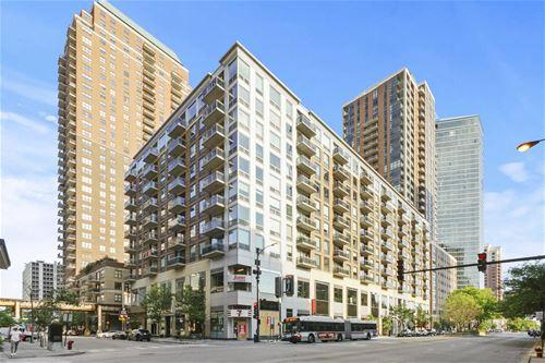 1 E 8th Unit 602, Chicago, IL 60605 South Loop