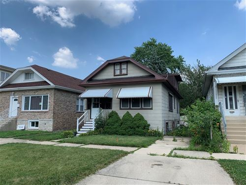 3931 Home, Stickney, IL 60402