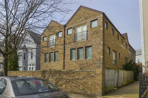 3314 N Southport Unit 3, Chicago, IL 60657 West Lakeview