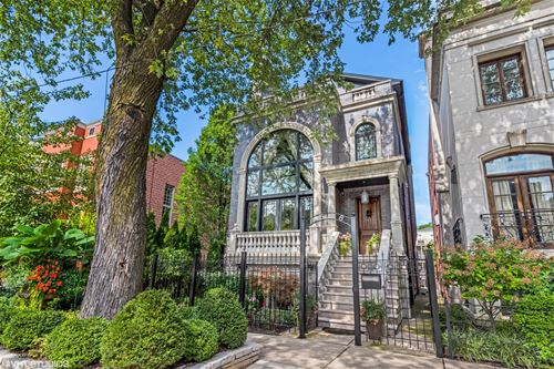 1526 W George, Chicago, IL 60657 Lakeview