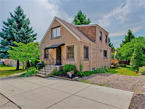 3044 N Rutherford, Chicago, IL 60634 Montclare