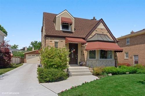1420 Grove, Park Ridge, IL 60068