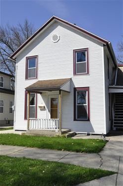 217 Buchanan, Ottawa, IL 61350