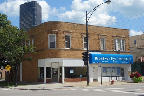 5457 N Broadway Unit 2S, Chicago, IL 60640 Edgewater