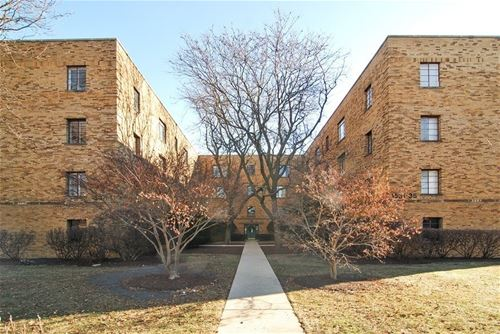 1541 Monroe Unit 3, River Forest, IL 60305