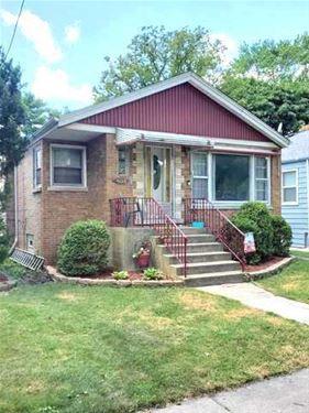 4228 Wenonah, Berwyn, IL 60402
