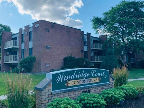 300 W Fullerton Unit 113, Addison, IL 60101