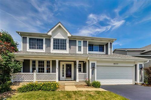 18322 W Springwood, Grayslake, IL 60030