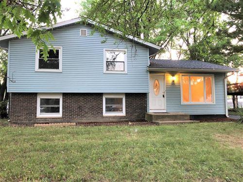 121 Garden, Bolingbrook, IL 60440
