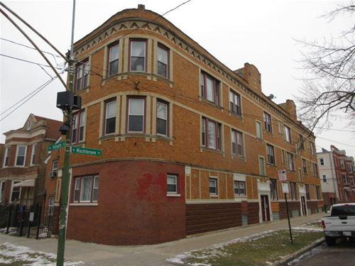 2659 W Hirsch Unit 2, Chicago, IL 60622 Humboldt Park