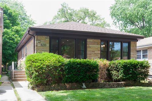 8210 Monticello, Skokie, IL 60076