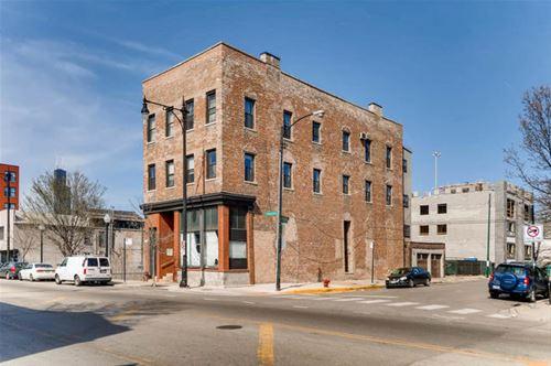1721 S Halsted Unit 3R, Chicago, IL 60608 East Pilsen