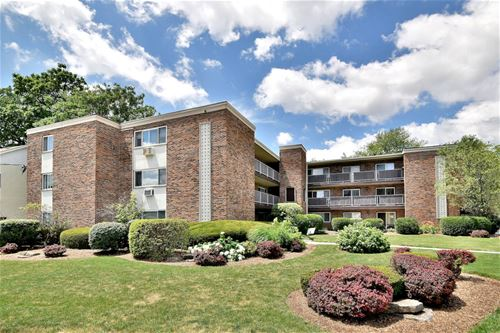 600 S York Unit 2E, Elmhurst, IL 60126