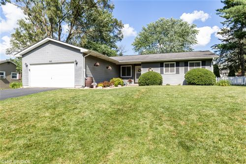 5410 Greenview, Cary, IL 60013