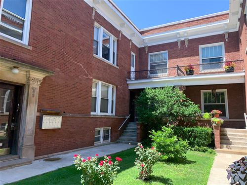 4132 N Ashland Unit 1, Chicago, IL 60613 Graceland West