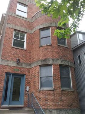 3033 N Racine Unit 2, Chicago, IL 60657